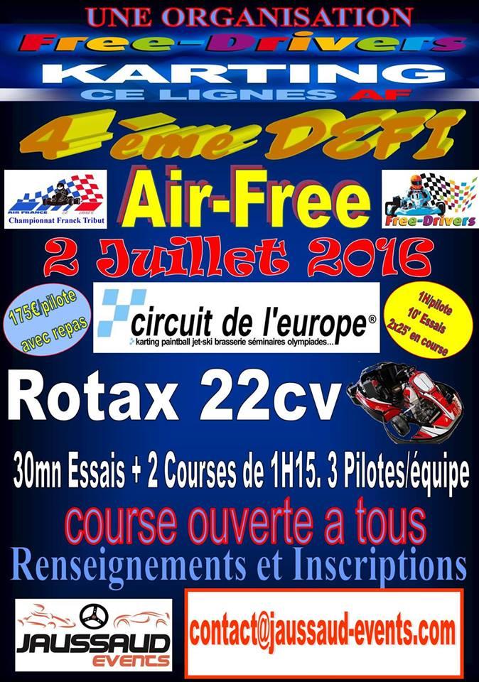 4ème_DEFI_AIR_FREE_SAMEDI_2_JUILLET_2016